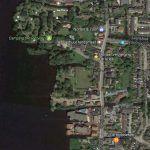 de locatie van het kantoor van Uitvaartverzorging De Vries in Google maps